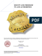 Sovereignty and Freedom Points and Authorities, Litigation Tool #10.018