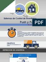 Sistemas de Inv Push y Pull Ut Nuevo Laredo