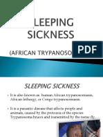 Sleeping Sickness.pptx