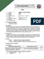 Im902 Mineria y Medio Ambiente 20 11-i