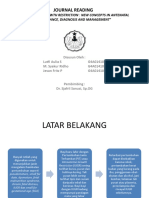PPT JURNAL READING IUGR
