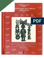 270586062 a Mitologia Dos Orixas PDF