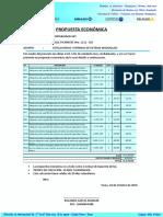 Vidrieria Garcia Propuesta 18 de Octubre 2018