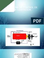 Diagrama de Control de Un Compresor Pilataxi, Mora