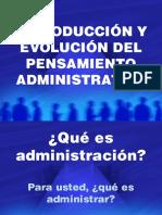 2 INTRODUCCION Y EVOLUCION DEL PENSAMIENTO ADTIVO.ppt