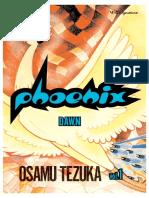 Hi No Tori (Pheonix) - Volume 1