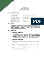 302658021 Silabus Desarrollado Historia Policial Castro 1 Converted