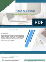 Plano-De-Estudos TRF Extensivo 1ª-Fase 2018
