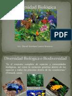 1. Diversidad Biológica