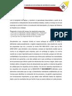 Elaboracion de Mantequilla y Arequipe - Copia