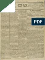 Czas 1919 nr 26 ocr