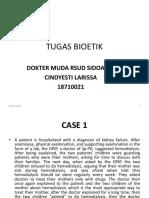 Cindyesti Larissa 18710021