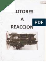 Carpeta Motores a Reacción
