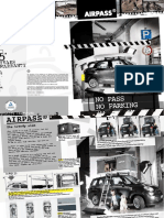 Airpass Brochure En