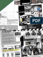 Airpass Brochure En
