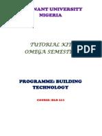 BLD323 TUTORIAL KIT.pdf