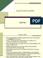 ASP Lecture 3