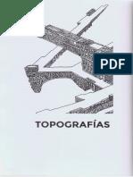 """Jorge L. Peralta. """"Letras raras"""