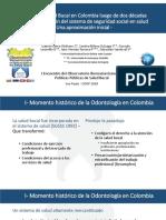 03 COLOMBIA Políticas de Salud Bucal en Colombia.pptx