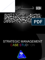 Bank Alfalah Case Study Presentation by Ali Raza Mi11MBA025