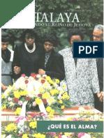 1 Agosto 1996