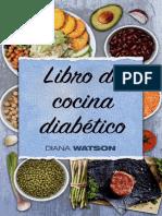 Manual cocina diabeticos