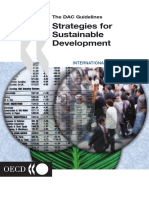 Strategies for Sustainable Development
