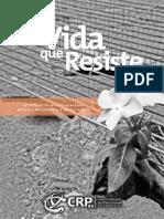 2014 - CRP - Livro Da Vida Que Resiste