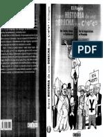 Breve Historia de Una Derecha Muy Chueca. El Fisgón