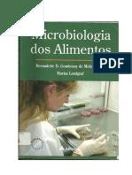 Franco; Landgraf. Microbiologia Dos Alimentos