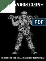 JDR Comandos Clon