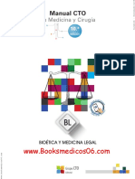 Bioetica y Medicina Legal10ED۩۩ www.booksmedicos06.com۩۩Fb. Booksmedicos06