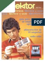 Revista Elector 65
