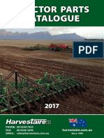 Tractor 2017 Catalogue Web