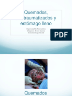 urgencias pediatricas no neonatales