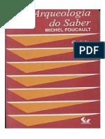 56458621 Foucault a Arqueologia Do Saber