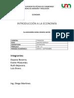 LA ECONOMIA COMO CIENCIA SOCIAL.docx