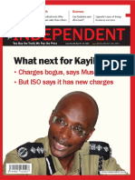 The Independent Issue 546