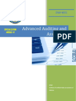 Advance Auditing and Assurance.pdf