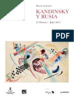 AF Dossier Kandinsky