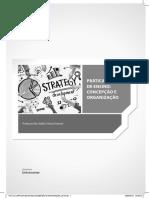Prática de Ensino - Concepção e Organização