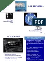 CMOS Foundry Process