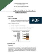 Guía de Laboratorio de Yacimientos
