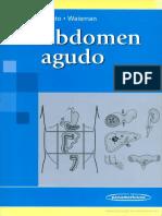 Abdomen agudo - Azzato Waisman.pdf