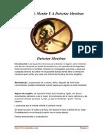 Aprende A Mentir Y A Detectar Mentiras.pdf