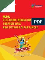 Modul Pelatihan Laboratorium TB Bagi Petugas di Fasyankes 2017 (HD)_64MB.pdf