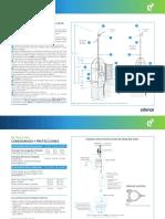 Eaton 9155 User Manual