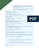 Caso Practico Unidad 2 Analisis de Costos