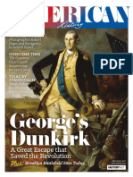 American History December 2017
