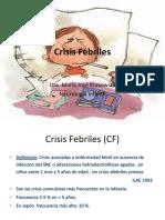 7.- Crisis Febriles UNAB